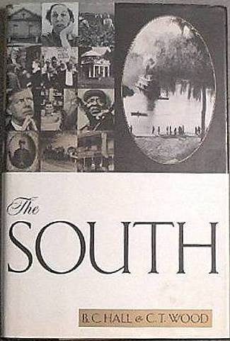 The South B. C. Hall/C. T. Wood 1995 HC/DJ