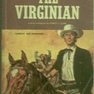 The Virginian Owen Wister 1964 Paperback