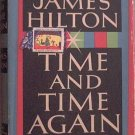 Time And Time Again James Hilton 1953 HC/DJ