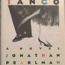 Two To Tango Jonathan Pearlman 1992 HC/DJ
