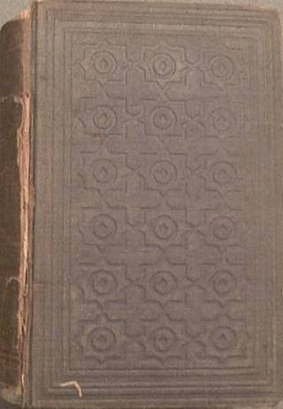 The Works Of Charles Lamb 1856 Derby & Jackson Hard Cover