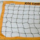 JOSE CUERVO DELUXE VOLLEYBALL NET LOGO TOP TAPE NEW