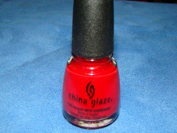 Go Crazy Red