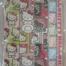 Hello Kitty 4pc Nail Files