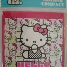 Hello Kitty Mirror Compact
