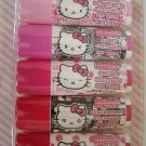 Hello Kitty PINKS 5pc Flavored Lip Balms