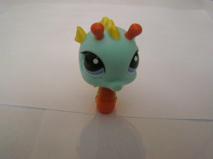 Littlest Pet Shop Water Dragon Toy