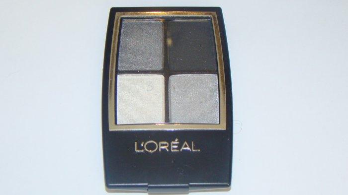 "L'Oreal Studio Secrets Color Smokes Eye Shadow ""Blackened Smokes"""