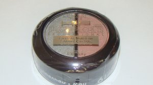 "L'Oreal High Intensity Pigment Studio Secrets Crystal Eye Shadow ""Romantic"""