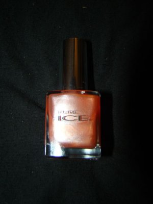 Pure Ice nail color Honey Do