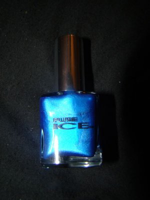 Pure Ice nail color Celestial