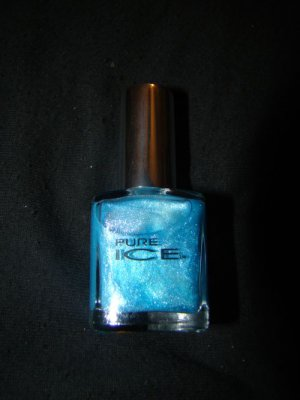 Pure Ice nail color Splash