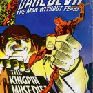 "1981 Marvel Comics Group - Daredevil - The Man Without Fear - Issue No. 170 - ""The Kingpin Must Die"""