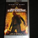 National Treasure UMD for PSP
