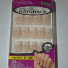 Nailene Daily Wear Naturals Nails