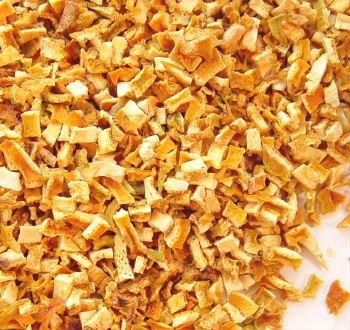 Orange Peel - GALLON SIZE PACKED FULL