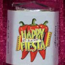150 FIESTA MEXICAN PARTY Candy custom Wrappers Favors