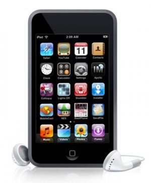 Apple 16GB iPod Touch