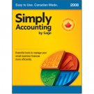 Simply Accounting By Sage 2008