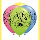 Minnie Mouse Birthday Balloons (8ct) party supplies
