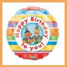 Sesame Street Bert&Ernie birthday balloons party supplies