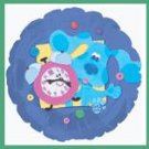 Blues Clues Clock party balloons supplies decorations
