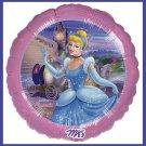 Cinderella Stardust Party Balloons - Disney Princess
