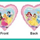 Disney Princess party balloons supplies decorations