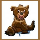 Brother Bear party balloons - supplies decorations