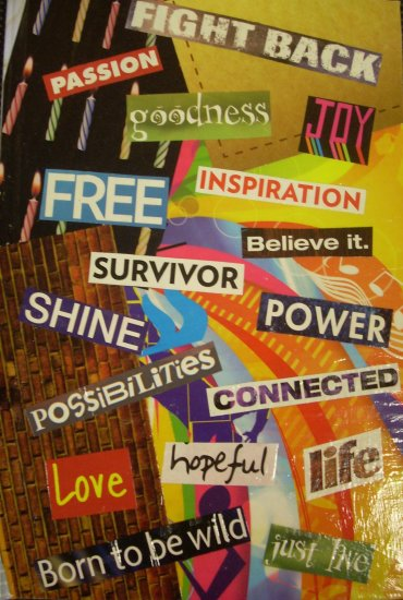 Possibilities Journal