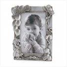 37454 Pewter 'My Granddaughter' Frame