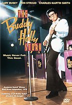 the buddy holly story dvd