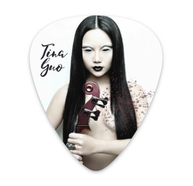 Guitar Picks: Design E