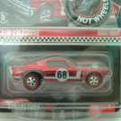 2008 Hot Wheels Hotwheels RLC Red Boss Hoss Red Line Club