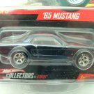 2008 Hot Wheels Hotwheels RLC Series 7 Real Riders '65 Mustang