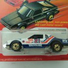 1983 Hot Wheels Hotwheels Hot Ones Thunderbird