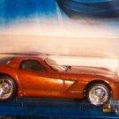 2008 Hot Wheels Hotwheels Super Treasure Hunt Dodge Viper