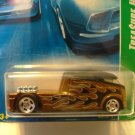 2008 Hot Wheels Hotwheels Super Treasure Hunt Qombee
