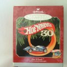 1998 Hot Wheels Hotwheels Hallmark Keepsake Ornament