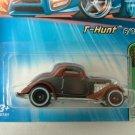 2005 Hot Wheels Hotwheels Treasure Hunt '34 3-Window