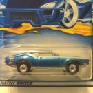 2001 Hot Wheels Hotwheels Treasure Hunt Olds 442