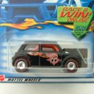2002 Hot Wheels Hotwheels Treasure Hunt Mini Cooper