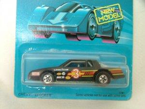 1988 Hot Wheels Hotwheels Speed Fleet Chevy Stocker