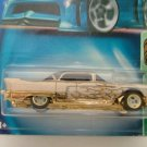 2003 Hot Wheels Hotwheels Treasure Hunt Cadillac Eldorado Brougham 1957