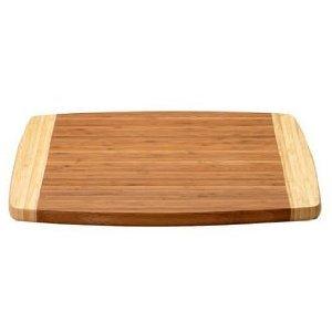 MIU Bamboo Cutting and Serving Board, Large