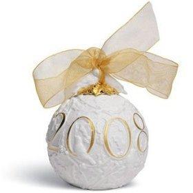 2008 Christmas Ball (Re-Deco)