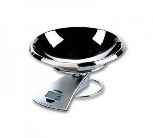 Soehnle Giga Digital Kitchen Scale