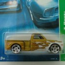 2007 Hot Wheels Hotwheels Treasure Hunt '69 Custom Chevy