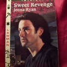 Sweet Revenge by Jenna Ryan Harlequin Intrigue Romance Paperback Book #393