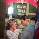 Forever by Gina Gray Silhouette Special Edition Romance Book No 854 Dec. 1993